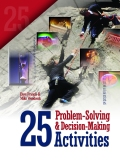 25 Problem-Solving & Decision-Making Activities