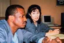 Listening and Understanding Training Video.