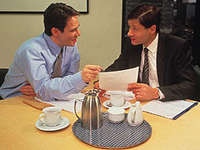 The Appraisal Interview: Lessons for both parties in the appraisal