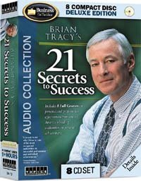 Brian Tracy's 21 Secrets To Success