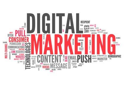 Digital Media for Business Marketing training dvd.