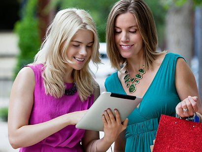 Online and Mobile Business Marketing training dvd.