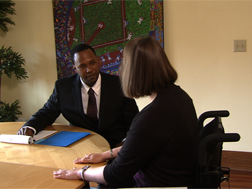 Job Interviewing for People with Disabilities Training DVD