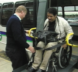 Job Search Tactics for People with Disabilities Training DVD
