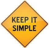 Keep It Simple - Marketing DVD - image