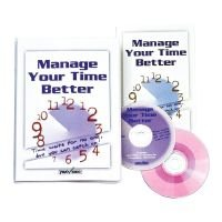 Time Management Training DVDs.