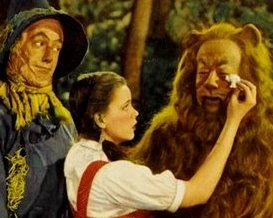 Workteams and the Wizard of Oz - Ken Blanchard.