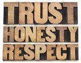 The Power of Honesty - Marketing DVD - image