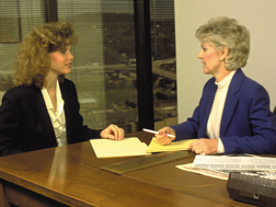 Power Interviewing Skills: Both Sides of the Desk interviewing training DVD