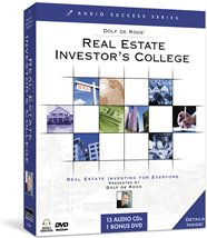 Real Estate Investor's College