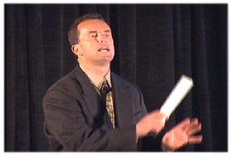 Leadership Training DVD with Brad Worthley.